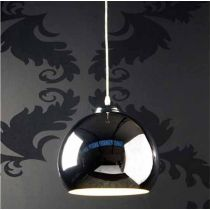 Lampe Suspension Victoria Chrome