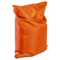 Pouf Confort XXL Orange