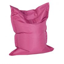 Pouf Confort XXL Rose