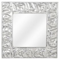 Miroir Rectangle Aluminium