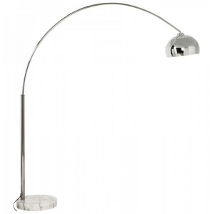 Lampe Arc XL Chrome